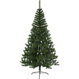 Juletræ Kanada Udendørs 110x210cm , hemmetshjarta.dk