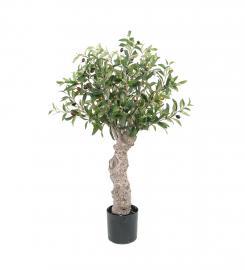 Uge 32 Kunstig Oliven 80 cm , hemmetshjarta.dk