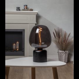 LED-Pære E27 Decoled , hemmetshjarta.dk