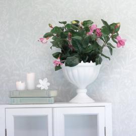 Kunstig Fuchsia 30 cm , hemmetshjarta.dk
