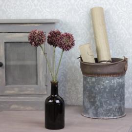 Kunstig Allium 45 cm , hemmetshjarta.dk