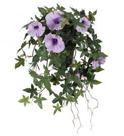 Kunstig Blomst til dagen 45 cm , hemmetshjarta.dk