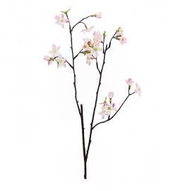 Kunstig Kirsebærblomst 60 cm , hemmetshjarta.dk