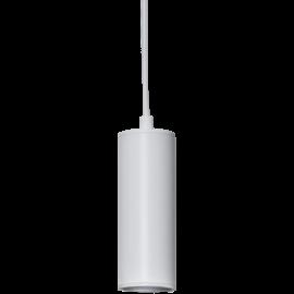 Lamphållar GU10 Hide Hvid 5,5m , hemmetshjarta.dk