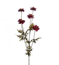 Kunstig Coreopsis Skønhedsøje 75 cm , hemmetshjarta.dk