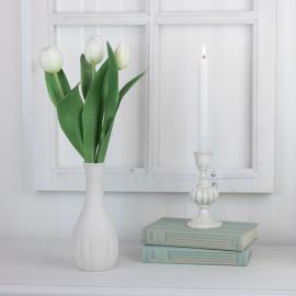 Kunstig Tulipan mix 36 cm , hemmetshjarta.dk