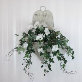 Kunstig Blomst til dagen 60 cm , hemmetshjarta.dk