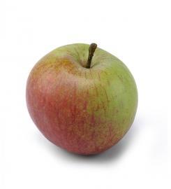 Uge 02 Kunstigt Æble , hemmetshjarta.dk