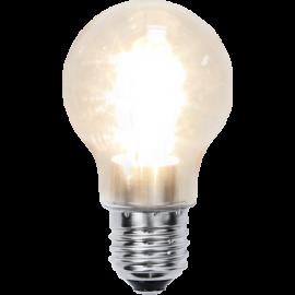 LED-Pære E27 Outdoor Lighting A55 , hemmetshjarta.dk