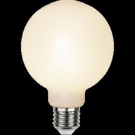 LED-Pære E27 Outdoor Lighting G95 , hemmetshjarta.dk