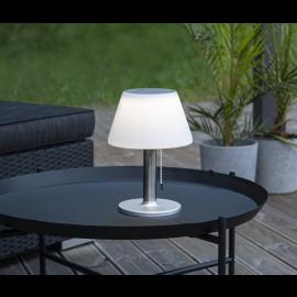 Solcelle lanterne Solia , hemmetshjarta.dk