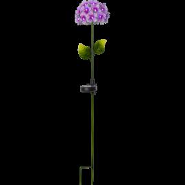 Solcelle spinner Hortensia , hemmetshjarta.dk
