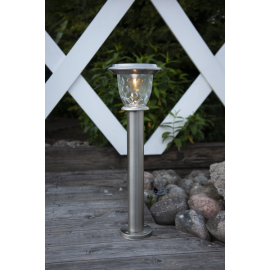 Solcellelampe stolpe Pireus , hemmetshjarta.dk