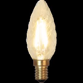 LED-Pære E14 Soft Glow TC35 , hemmetshjarta.dk