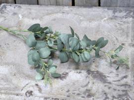 Uge 40 Fleur Gren m. blade L82 cm grøn , hemmetshjarta.dk