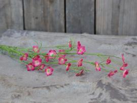 Fleur Grøftekantsblomst H81 cm pink , hemmetshjarta.dk