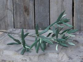 Fleur Olivengren H66 cm grøn , hemmetshjarta.dk