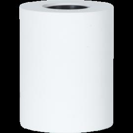Lampeholder E27 Tube Hvid 8x10 , hemmetshjarta.dk