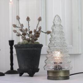 Lampe Gran 31 cm , hemmetshjarta.dk