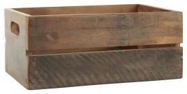 Kasse UNIK 23x15x35,5 cm , hemmetshjarta.dk