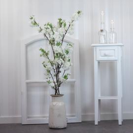 Kunstig Kirsebærblomst. 120 cm , hemmetshjarta.dk