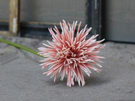 Fleur Dahlia H67 cm rosa , hemmetshjarta.dk