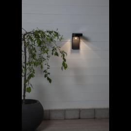 Solcelle-væglampe Vici , hemmetshjarta.dk