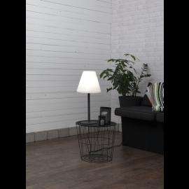 Bordlampe Kreta , hemmetshjarta.dk