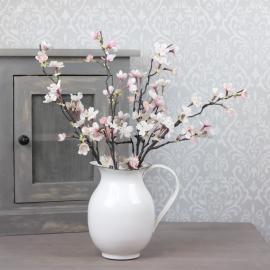 .Kunstig Kirsebærblomst 60 cm , hemmetshjarta.dk