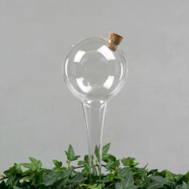 Vanningskolbe Glas , hemmetshjarta.dk
