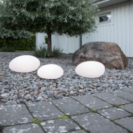 Solcelledekoration Globy , hemmetshjarta.dk