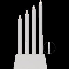 Advent lysestage Quattro , hemmetshjarta.dk