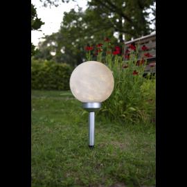 Solcelledekoration Luna , hemmetshjarta.dk