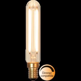 LED-Pære E14 Soft Glow T20 Dim , hemmetshjarta.dk