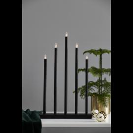 Advent lysestage Holy , hemmetshjarta.dk