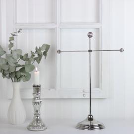 Smykkebøjle Sølv 44 cm , hemmetshjarta.dk