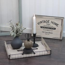 Bakke Vintage Home 2-pack , hemmetshjarta.dk