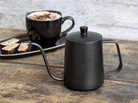 Uge 40 Kaffekande H14.5/L22/B9 cm kul , hemmetshjarta.dk