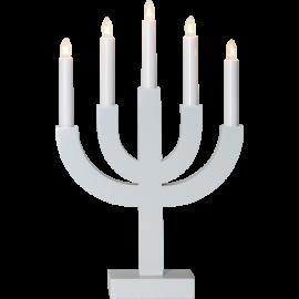 Advent lysestage Selma , hemmetshjarta.dk