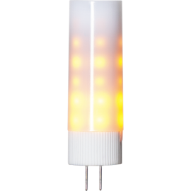 LED-Pære Flame G4 , hemmetshjarta.dk