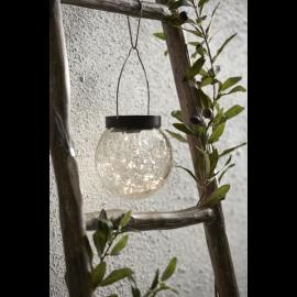 Solcelle lanterne Glory , hemmetshjarta.dk