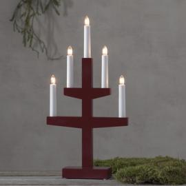 Advent lysestage Trapp , hemmetshjarta.dk