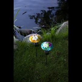 Solcelledekoration Salona , hemmetshjarta.dk