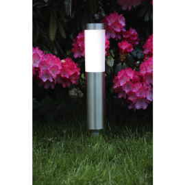 Solcellelampe stolpe Cordoba , hemmetshjarta.dk