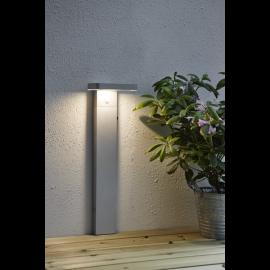 Solcellelampe stolpe Malta , hemmetshjarta.dk
