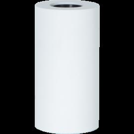 Lampeholder E27 Tube Hvid 8x15 , hemmetshjarta.dk